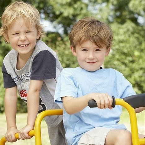 A Daycare Center Needs to be Child-Friendly | Daycare and Preschool in Coquitlam | Scoop.it