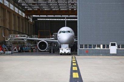 Premier vol pour l'A320neo programmé le 25 septembre au départ de Toulouse | Toulouse La Ville Rose | Scoop.it