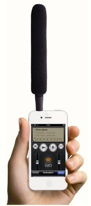 Recording Voice Overs on your iPhone   Nethervoice   Show Hosting   Scoop.it