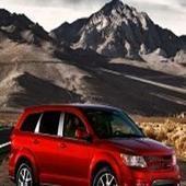 Dodge Journey Sxt | Dodge Journey Review | Scoop.it