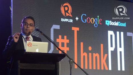 #ThinkPH: The dangers of social media engagement | entrepreneur, social media and new technology | Scoop.it