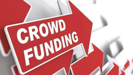 Colorado equity-crowdfunding bill signed into law - Denver Business Journal | Innovative Marketing and Crowdfunding | Scoop.it
