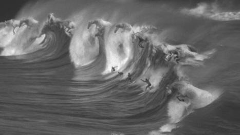 El vaixell d'Odisseu: Posidó, el surf i la cervesa | Mitología clásica | Scoop.it