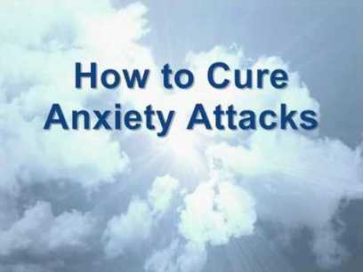 Anxiety Attacks Cure - Self Help Anxiety Treatment | Internet Marketing Jewels | Scoop.it