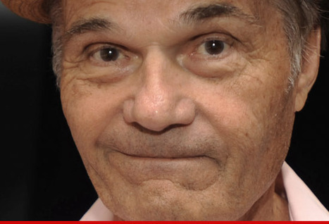 Fred Willard Arrested for Lewd Conduct   MORONS MAKING THE NEWS   Scoop.it