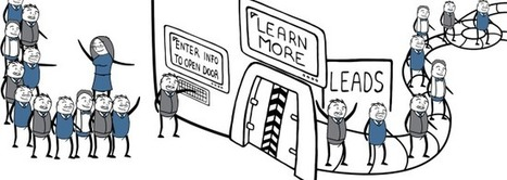 Cómo captar leads para mi empresa (III): Buscadores - Jordi Hernández | Marketing de atracción, Inbound Marketing | Scoop.it