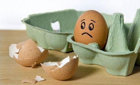 Esta é a diferença entre tristeza e depressão | Depressão | Scoop.it