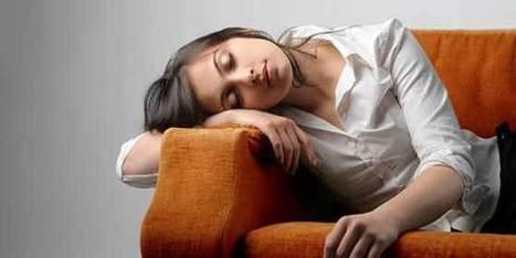 Le syndrome de fatigue chronique, affectant le tonus musculaire et intellectuel, se transmet héréditairement via l'herpès virus humain HHV-6, selon une étude. | Santé Pratique - Le Blog Santé | Santé (maladies - infections) | Scoop.it