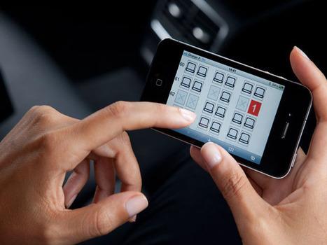 Tablettes et smartphones bientôt autorisés au décollage et à l'atterrissage | Airliners | Scoop.it