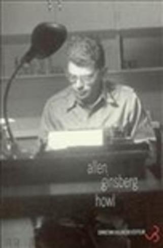 Le Secret professionnel du poème « Howl » d'Allen Ginsberg | Poezibao | Scoop.it