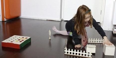 Un juguete para enseñar a los niños a programar | Apuntes sobre Alfabetización Digital | Scoop.it