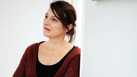 Régine Hatchondo, nouvelle directrice de la création artistique | Danse contemporaine | Scoop.it