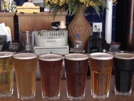Scientists claim to have created a beer with no hangover | Beer | Scoop.it