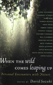 When the Wild Comes Leaping Up | Canadian literature | Scoop.it