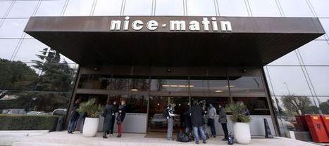 Nice-Matin: bataille de chiffres entre Rossel et les salariés   DocPresseESJ   Scoop.it