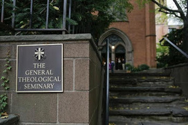 Posted on Reformed Anglicans, October 3, 2015 -- 3 October 2014 A.D. NYC: General Theological Seminary's Dean Dunkle Responds to Attackers | THINKING PRESBYTERIAN | Scoop.it