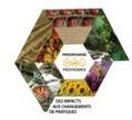 Programme « Pesticides » - Evaluation et réduction des risques liés à l'utilisation de pesticides. - Angers, 2014   AgroSup Dijon Veille Scientifique AgroAlimentaire - Agronomie   Scoop.it