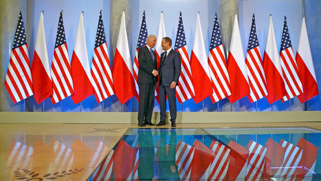 """Russian Aggression Puts NATO in Spotlight 