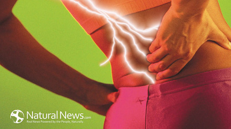 Fibromyalgia Symptoms and What They Feel Like From Someone Who Has First Hand Experience - Natural News Blogs | Fibromyalgia | Scoop.it