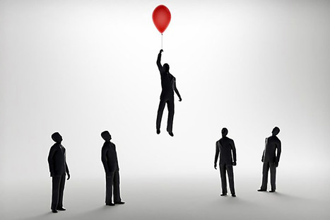 This Is What Happens When You Focus on Employees' Strengths | Autodesarrollo, liderazgo y gestión de personas: tendencias y novedades | Scoop.it