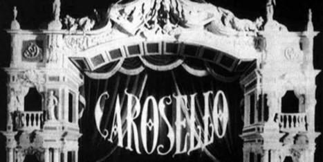 Una tv che non riesce a convincere? Torna il Carosello - Sfilate | fashion and runway - sfilate e moda | Scoop.it