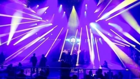 Chauvet DJ Celebrates 25th Anniversary With Successful BPM Show - Live Design | Process Excellence (BPM) | Scoop.it