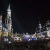 Bruxelles: une grue détériore la maison des Ducs de Brabant de la Grand-place - RTBF Regions | Belgitude | Scoop.it