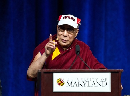 Dalai Lama: 'Killing People In The Name Of Religion Is Unthinkable' | Socially Engaged Buddhism | Scoop.it