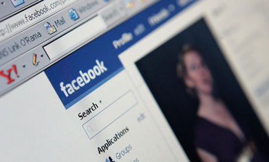 Facebook users unwittingly revealing intimate secrets, study finds | Psychology and Social Networking | Scoop.it