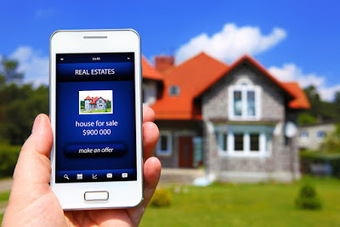 How Does Mobile App help Realtors?   Best Mobile Application World   Latest Trend   Scoop.it