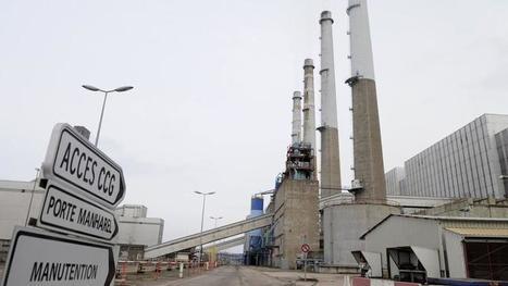 La France donne un sursis à ses centrales à charbon | Actualité du secteur Energetique | Scoop.it