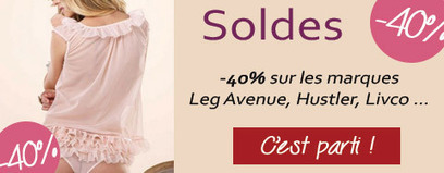Lingerie et Collants, boutique en ligne - Hold me Tights | Lingerie Féminine | Scoop.it