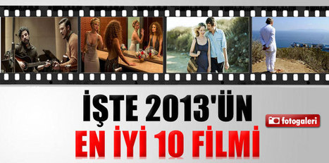 2013'ün en iyi 10 filmi!İzlenmesi gereken filmler Film İzle - Haberaj | www.on-babbling.blogspot.com | Scoop.it