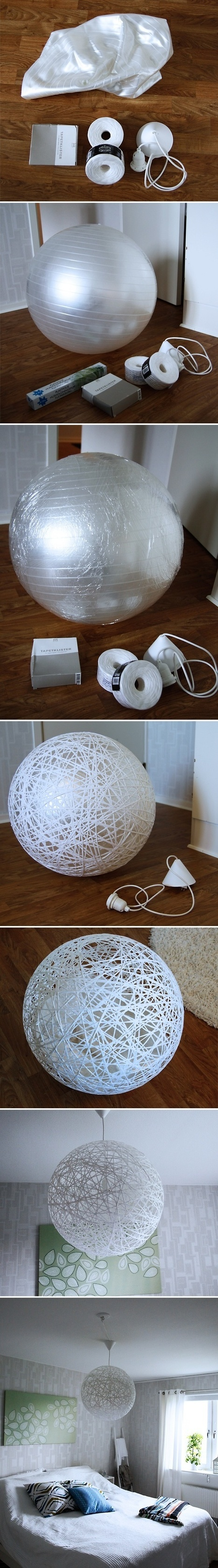 DIY | Creative Cables and Lighting Design | Scoop.it