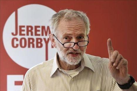 La victoria de Corbyn entierra al Nuevo Laborismo de Tony Blair | Política & Rock'n'Roll | Scoop.it