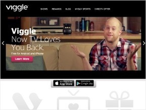 2013 is the year social TV takes off - Fortune Tech   Social TV Nieuws   Scoop.it