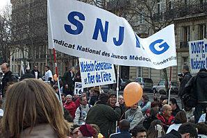 Lettre d'information du Syndicat National des Jeunes Médecins Généralistes (SNJMG) # 141 | Future Patient | Scoop.it