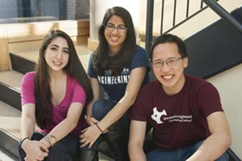 Press Release: Carnegie Mellon Mechanical Engineering Students ... | Senior Project: Mechanical Engineering | Scoop.it
