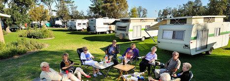Caravan Parks   Go See Australia   Scoop.it