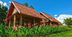 Daftar Aneka Penginapan Di Garut | wisata indonesia | Scoop.it