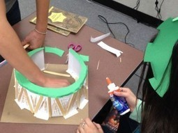 Maker Movement: Let Them Build it & They'll Learn! - Catlin Tucker | iPads in Education | Scoop.it