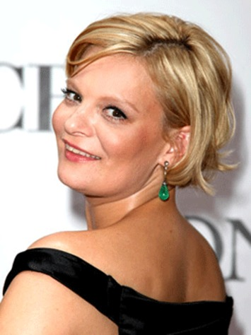 'Raising Hope' Star Martha Plimpton On Politics In Television And The War On Women | Herstory | Scoop.it