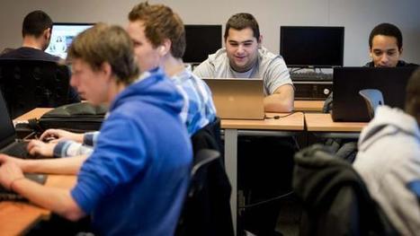 Meer keuzevakken op mbo voor betere aansluiting bedrijfsleven | Digitale informatievoorziening in onderwijs | Scoop.it