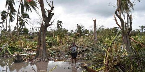 Ouragan Matthew: près de 300 morts en Haïti, plan d'urgence aux Etats-Unis | Risques environnement & santé, changement climatique, risques liés aux modes de vie contemporains | Scoop.it