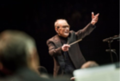 Ennio Morricone | Italian Entertainment And More | Scoop.it