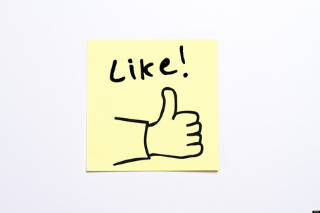Are Brand Facebook Pages Worth Your Like? - Huffington Post | All About Facebook | Scoop.it