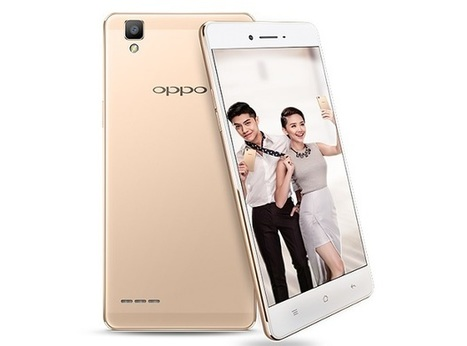Oppo F1 now official | NoypiGeeks | Philippines' Technology News, Reviews, and How to's | Gadget Reviews | Scoop.it