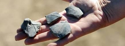 ALLEMAGNE : Geheimnisvolles Grab der Jungsteinzeit bei Großengottern entdeckt   World Neolithic   Scoop.it