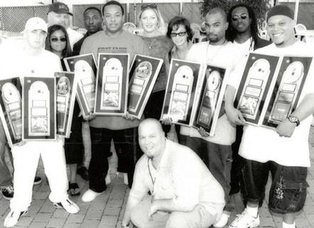 Une conversation avec DJ Head, le premier DJ d'Eminem | NOISEY | Free & Legal Music (support the artists) | Scoop.it