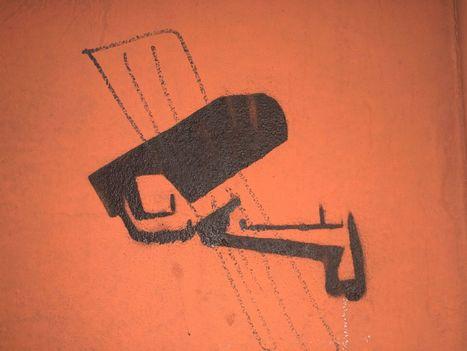 Des autistes filmés par un système de caméra surveillance clandestin | Données personnelles | Scoop.it